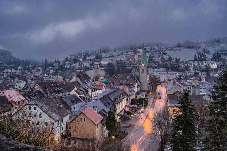 10 cities in Austria