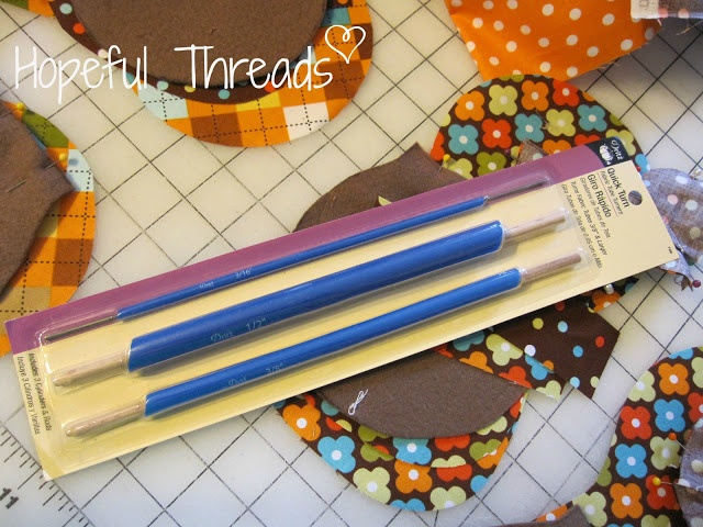 Hopeful Threads: Sewing Essential - Quick Turn Tool