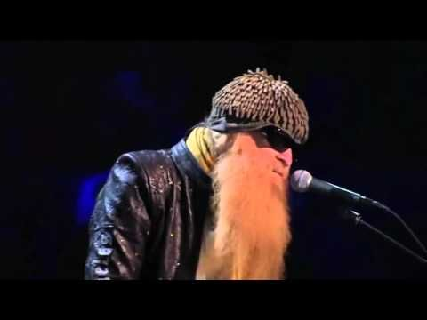 JEFF BECK BAND & BILLY GIBBONS    SIXTEEN TONS (Ernie Ford cover)