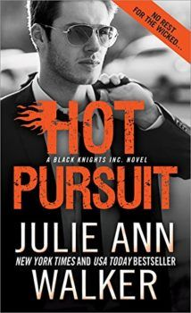 Dive into My Top Five! by Julie Ann Walker