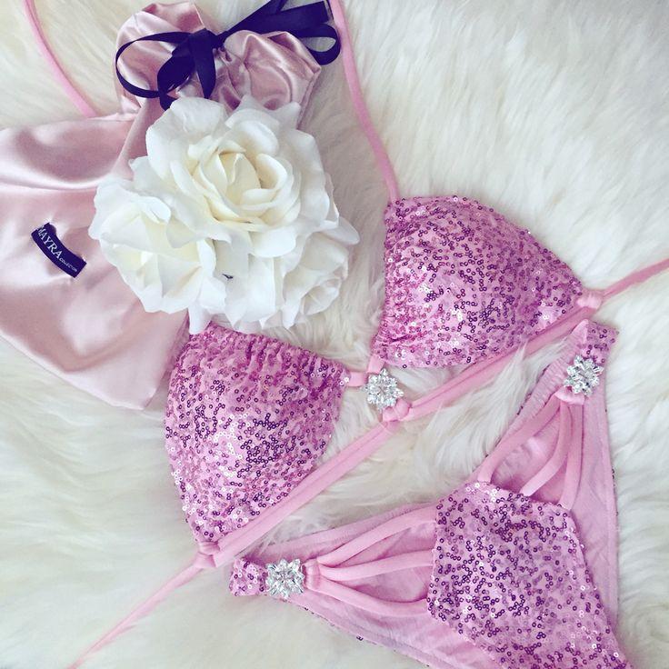 Are you ready for something different ? #beach #swimwear #bikini #sequin #pink #luxury #abikiniaday #beachbunny #vacation #sexy #amazing #palmtrees #ocean #tropical #getaway