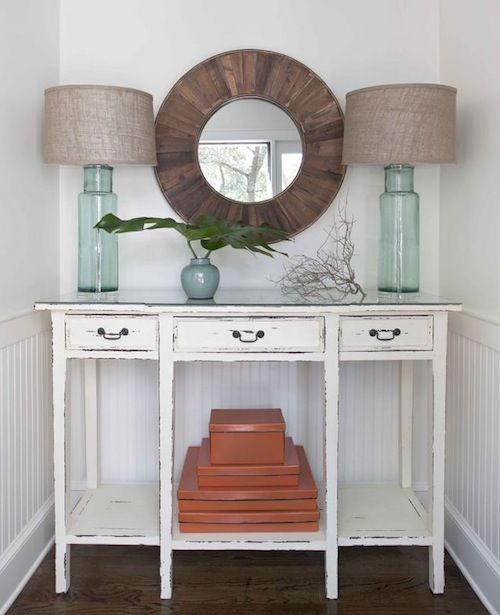 Foyer_console