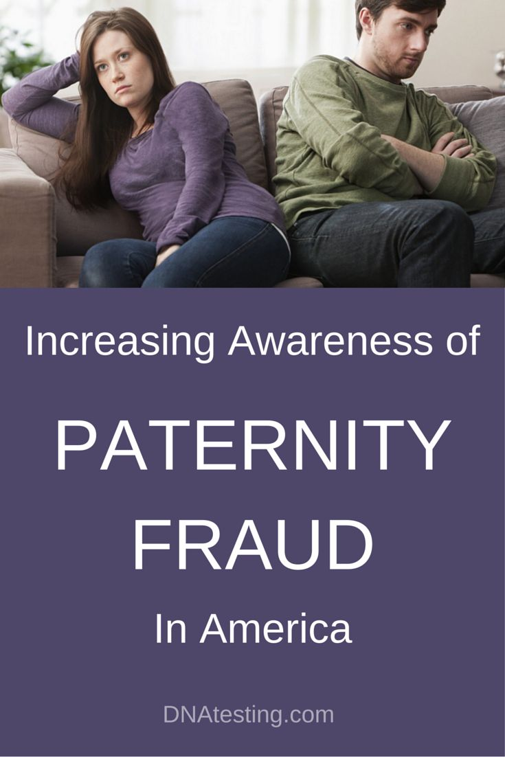 Paternity fraud is a hot-button topic, and with 41% of children being born to unwed parents, it's getting more and more prevalent. In this blog from DNAtesting.com, see some stats about child support and read one man's harrowing story.