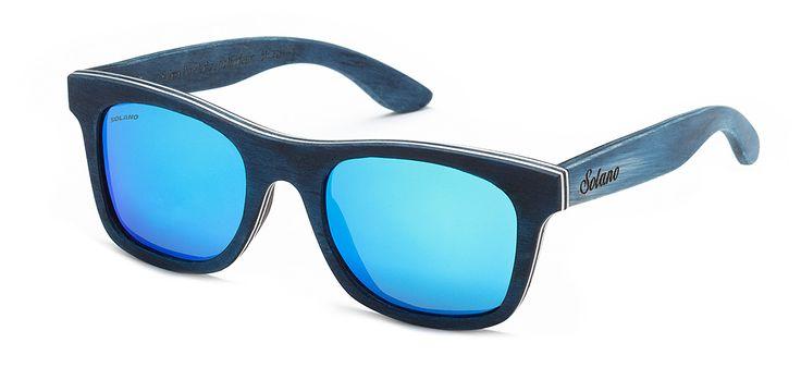 SS90130A #wooden #eyewear #sunglasses