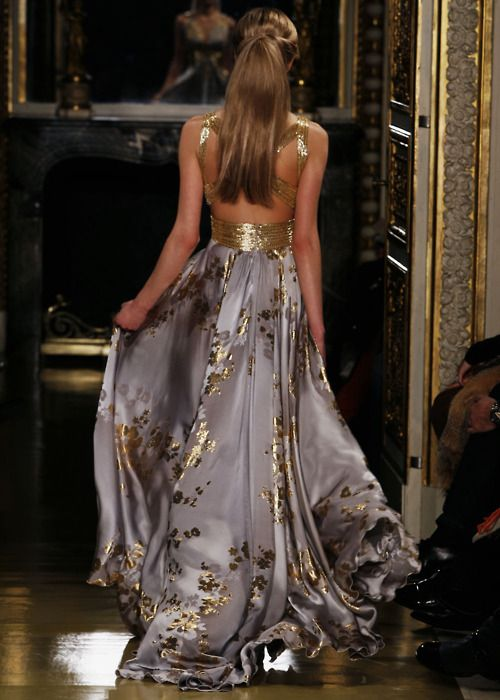 Chanel. This is gorgeous!