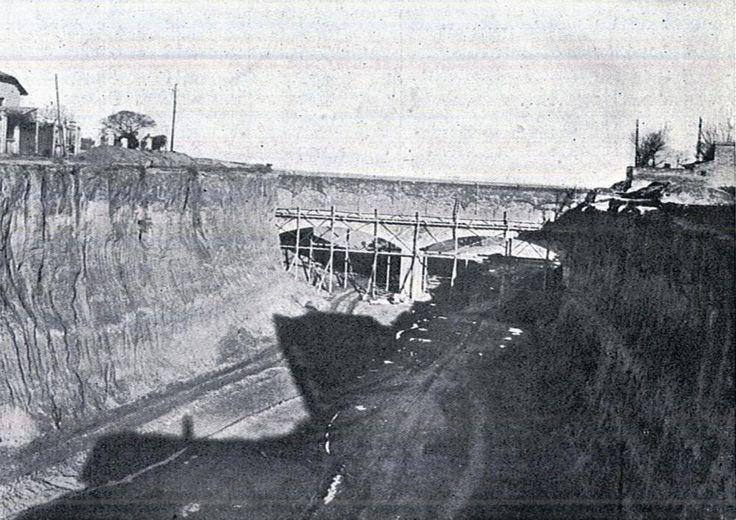 Puente de la CEA.