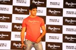 Pepe+Jeans+signs+Sidharth+Malhotra+as+Brand+Ambassador
