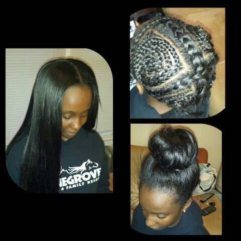 Crochet Braids With Xpressions Kanekalon Hair : Crochet with Xpressions Kanekalon Braiding Hair..... IG: Jenn4jc_hair ...