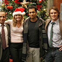 Peter Jacobson, Jennifer Morrison, Kal Penn, and Jesse Spencer in House (2004)