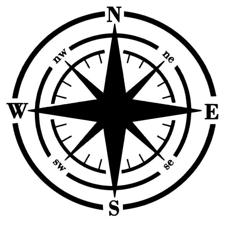 free svg Compass