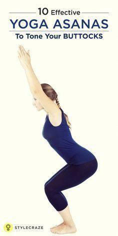 Yoga Asanas To Tone Your Buttocks: You may have heard that yoga balances your mi…