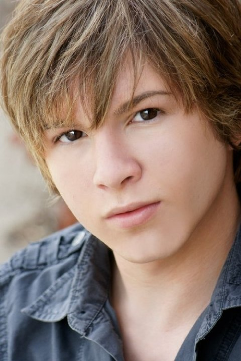 Paul Butcher-he was Dustin from Zoey 101?!