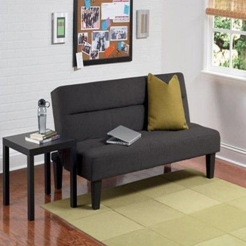 Kebo Futon Sofa Bed Couch Sleeper Dorm Den Living Room Lounge Furniture  Chair Part 53