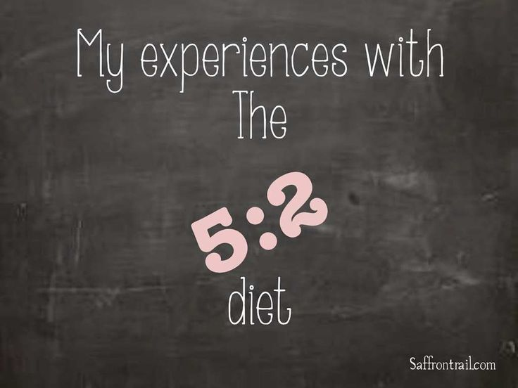 My experience with the 5:2 diet - all you need to know about the 5:2 Diet from a vegetarian in India