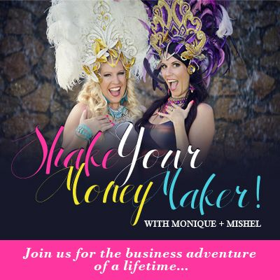 Shake Your Money Maker with Monique and Mishel! Join us for the ultimate business adventure of a lifetime... #MarketingVelocity #Rio #Carnival #Samba #Laptoplifestyle #Businessbabes  www.facebook.com/MoniqueParkerMarketing