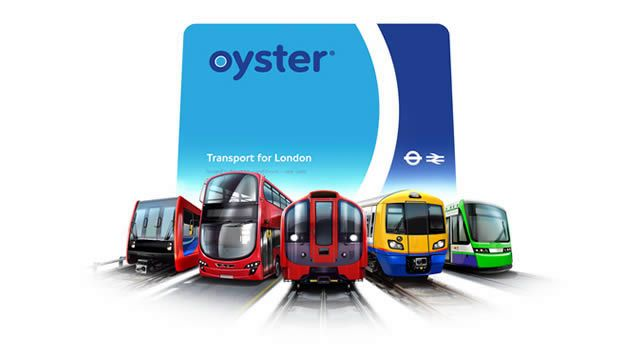 Oyster Cards and Travelcards in London - Traveller Information - visitlondon.com