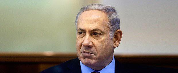 Israel SLAMS the one-sided UNHRC probe into Israeli 'war crimes' as a 'kangaroo court' You go, Bibi
