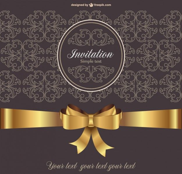 Invitation Party Wedding Free Vector Graphic On Pixabay: 233 Best Images About Wedding On Pinterest