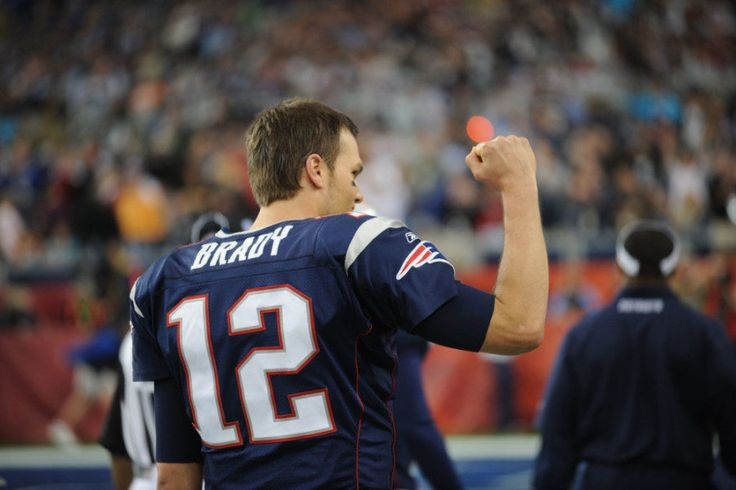 Packers' QB Aaron Rodgers says Patriots' Tom Brady is the GOAT = The debate over whether or not Patriots' QB Tom Brady is the GOAT is settled, at least for Packers' QB Aaron Rodgers. He thinks Brady really is the greatest of all time. When asked about…..