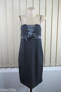 Size S 10 Ladies Dress Vintage Wiggle Retro Rockabilly Inspired Stretch Design | eBay