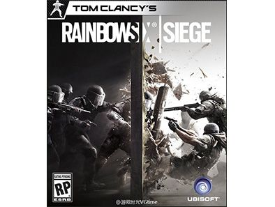 Rainbow Six Siege is an intense new approach to the first-person shooter experience. Choose from a variety of unique Counter-Terrorist Operators and master their abilities as you lead your team through tense, thrilling, and destructive team-based combat.