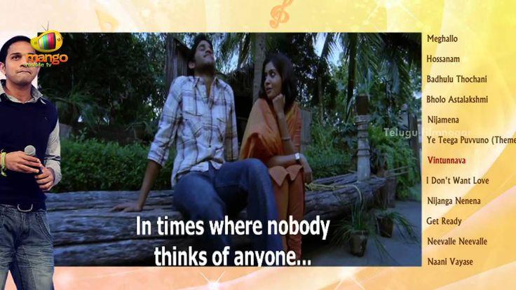 Singer Karthik Best Telugu Songs   Video Jukebox