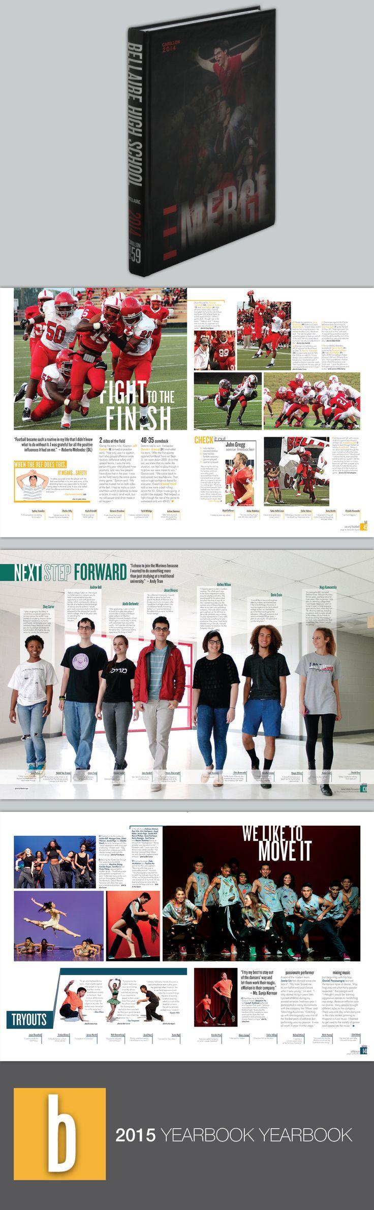 442 besten Yearbook Inspiration 2015-16 Bilder auf Pinterest ...