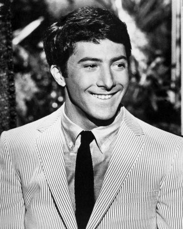 Your Morning Shot: Dustin Hoffman