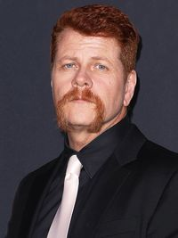 "Michael Cudlitz - ""Abraham Ford"" on ""The Walking Dead"" on AMC,  also known for portraying ""John Cooper"" on the TNT drama series ""Southland"" & ""Sergeant Denver 'Bull' Randleman"" on the HBO miniseries ""Band of Brothers"". Actor, Director & Critics' Choice Television Award Winner for Best Supporting Actor in a Drama Series. ""Analog man in a very public digital world........ and yup ....... I'm that guy."" Southland.    Twitter: @Cudlitz   Twitter: @WalkingDead_AMC    Twitter: @TheWalkingDead…"