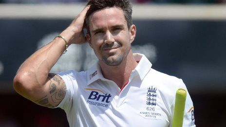 Pietersen's England career over: South African English batsman Kevin Pietersen has been permanently dismissed from playing for the national team after a unilateral management decision last night. Pietersen has always been trouble, but to jettison your highest run scorer after a 5-0 whitewash tour surely suggests England's troubles are only just beginning. Duck for cover, boys.