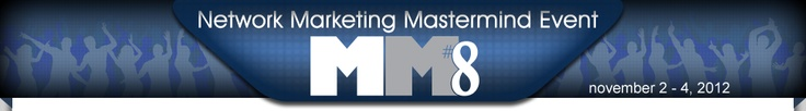 The Network Marketing Mastermind Event
