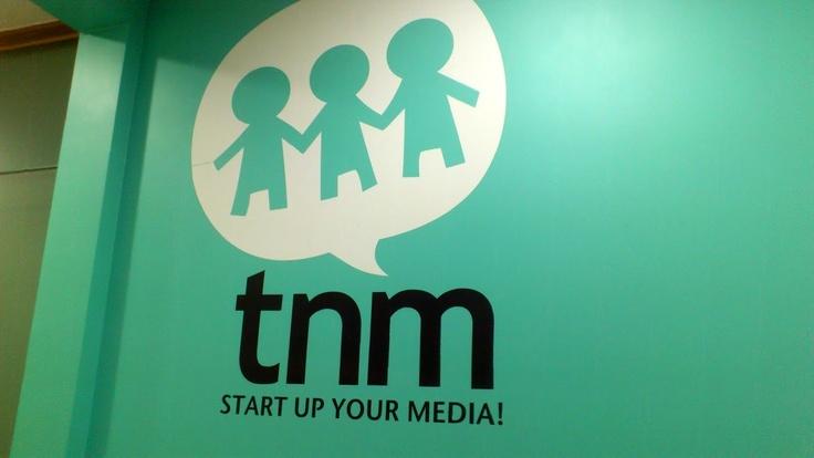 오랜만에 찾은 TNM 오피스! _ 120605 파트너 운영위 월간회의
