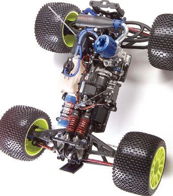 Modifying Your RC Motor   Redlineremotecontrol.com