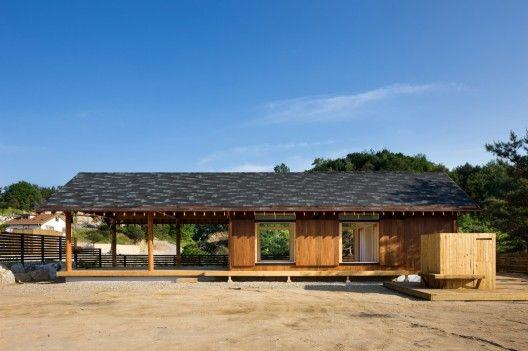 House in Geumsan / Eunjoo ROH + Studio GAON (21)