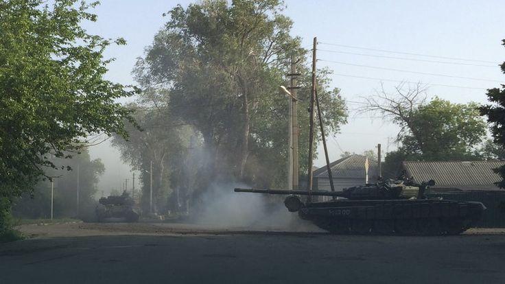 Reuters: Rosja koncentruje wojska przy granicy z Ukrainą #Ukraina #kryzys