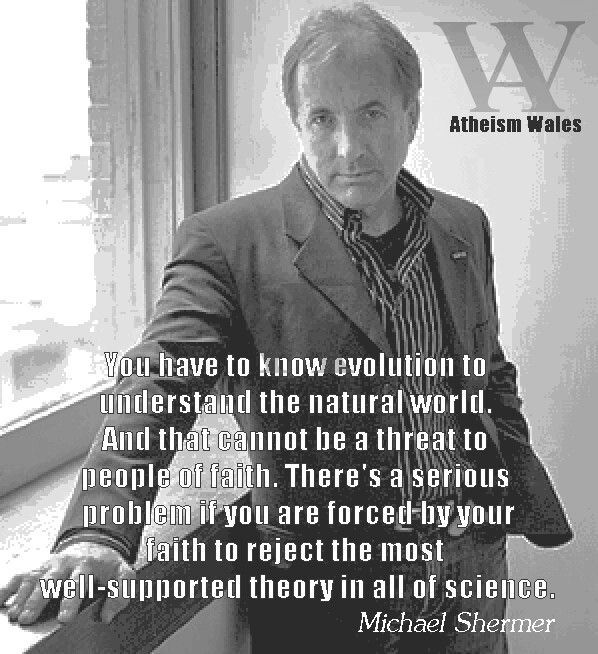 Michael Shermer. Anything that asks you to deny demonstrable fact, to force yourself into ignorance, to accept a lie in place of truth, is not a smart move. No wonder violence, crime, neglect, and abuse are so often correlated with religious fervor. The very basis of religious indoctrination, of faith, is forcing a person to deny what is natural, truthful, and human.