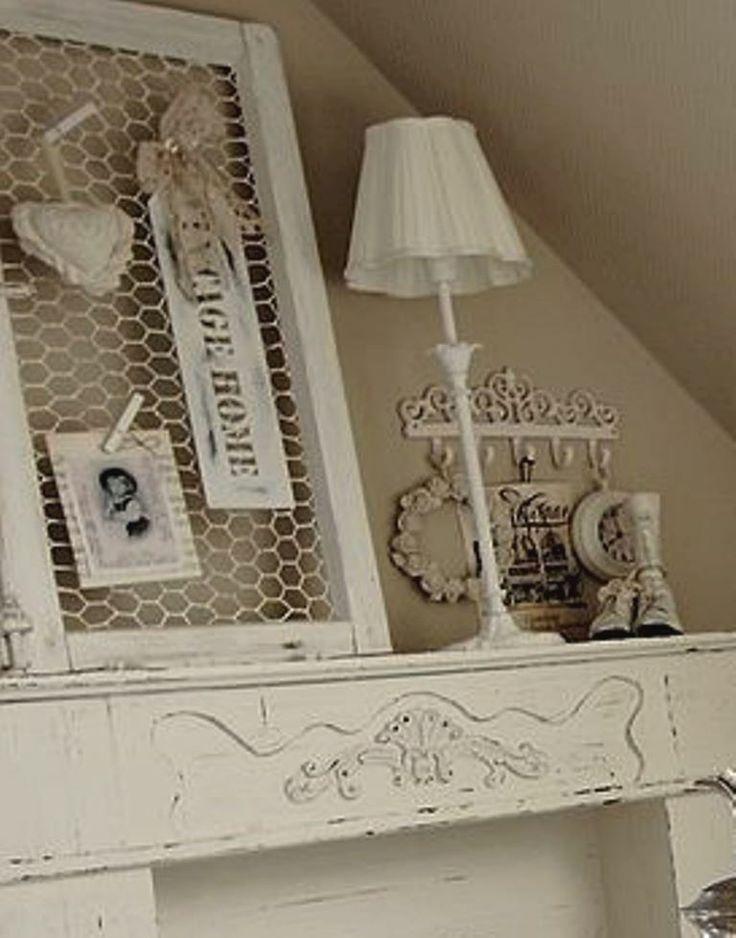 fr ulein fr hlich deko shabby und vintage pinterest deko. Black Bedroom Furniture Sets. Home Design Ideas