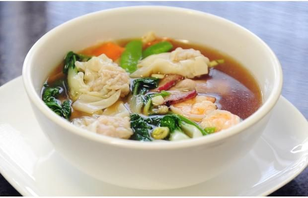 Dining Out: Soup at Hui's Wontons well worth trip to Sherwood Park