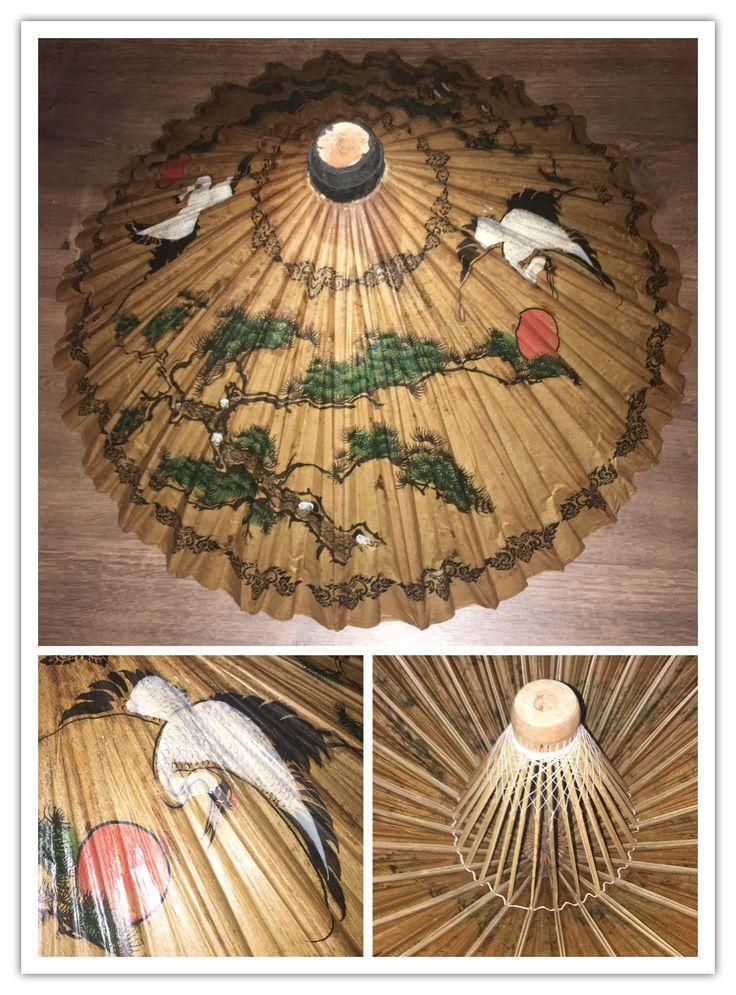 Wagasa 和傘 / Japanese umbrella