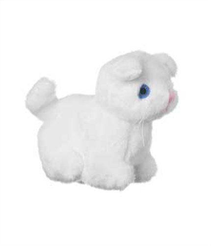 Plush Hut Designed for Comfort Talking Cat Dog Toy
