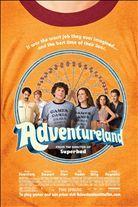 Adventureland (2009). Starring:  Jesse Eisenberg, Kristen Stewart, Ryan Reynolds, Bill Hader, Martin Starr, Kristen Wiig, Margarita Levieva and Wendie Malick