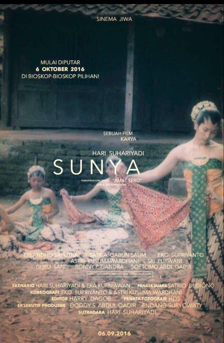 Mulai diputar 6 Oktober 2016 di bioskop