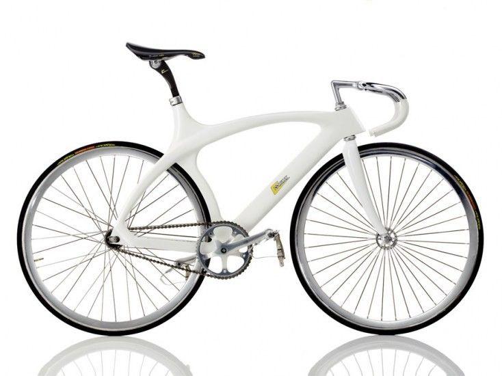 'Ciclopedia', una selección de los mejores diseños de bicicletas | 20minutos.es