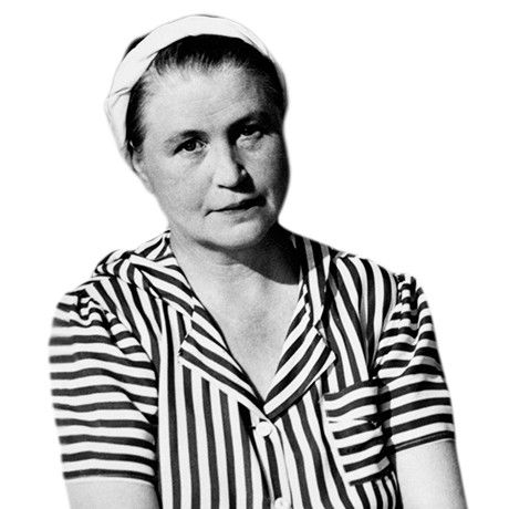 Aino Aalto (25 January 1894 – 13 January 1949) was a Finnish architect and designer.