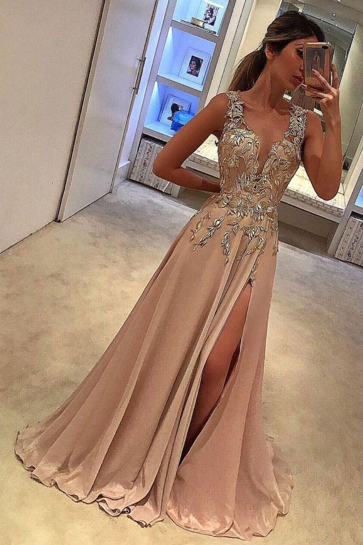 Fashion — dressfor: unique long prom dress shop here