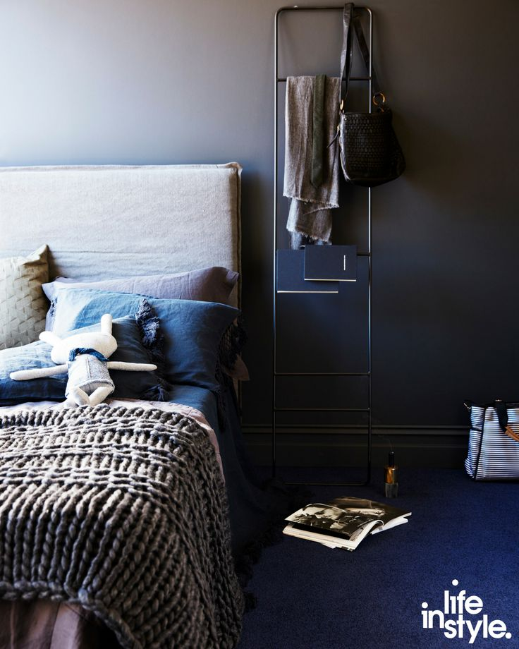 FIND COMFORT IN DESIGN • LIFE INSTYLE MELBOURNE 2017  Stylist: Claire Delmar Photographer: Chris Chen  For a full list of products visit lifeinstyle.com.au/collaborators  Home Inspiration • Furniture • Interior Design • Trends