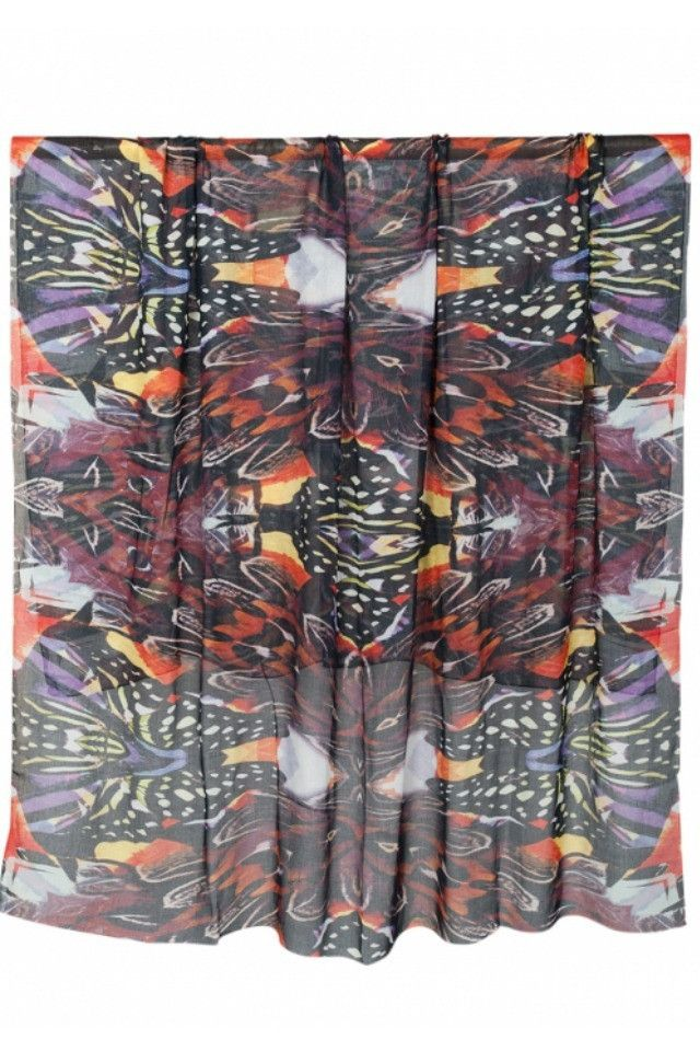 Front Row Society Scarf in Vera 2