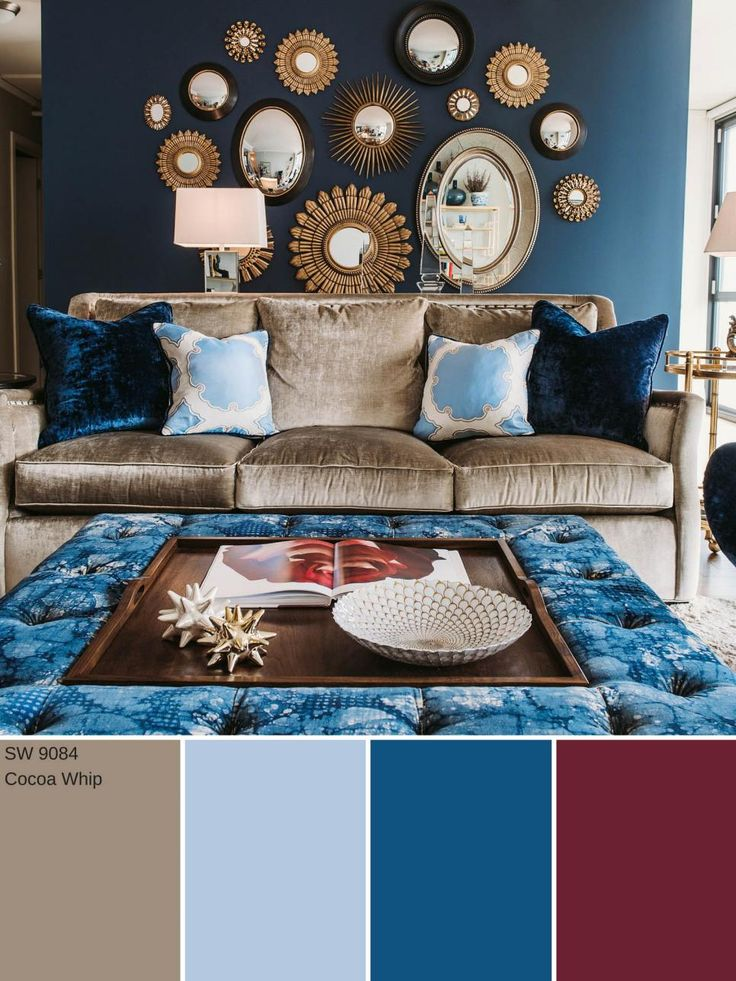 15 Ways to Decorate With Cocoa Color