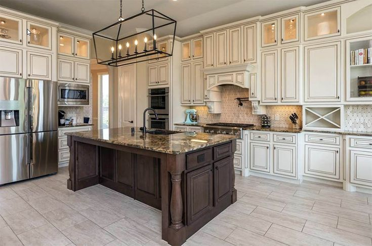 Best Distressed Kitchen Cabinets Design Pictures Distressed 400 x 300