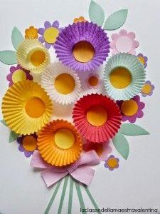 tavaszi virágok kézműves ötletek gyerekeknek (3)